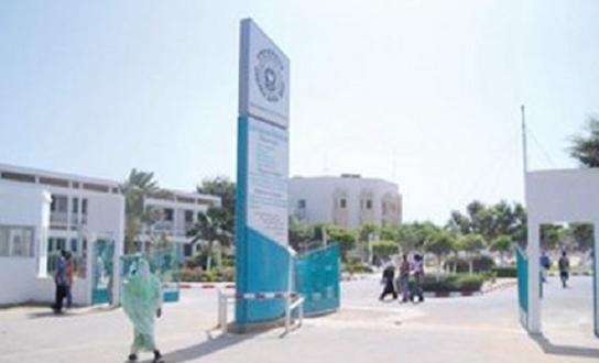 Université de Thiès : Le comptable des Matières viré