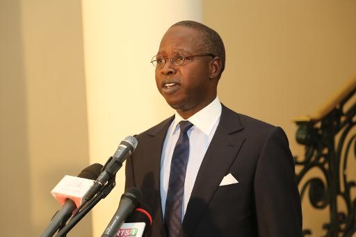 Mahammed Dionne reconduit 1er ministre et SG de la Présidence : « Parce qu'il est venu un temps nouveau…celui d'un mieux d'État »