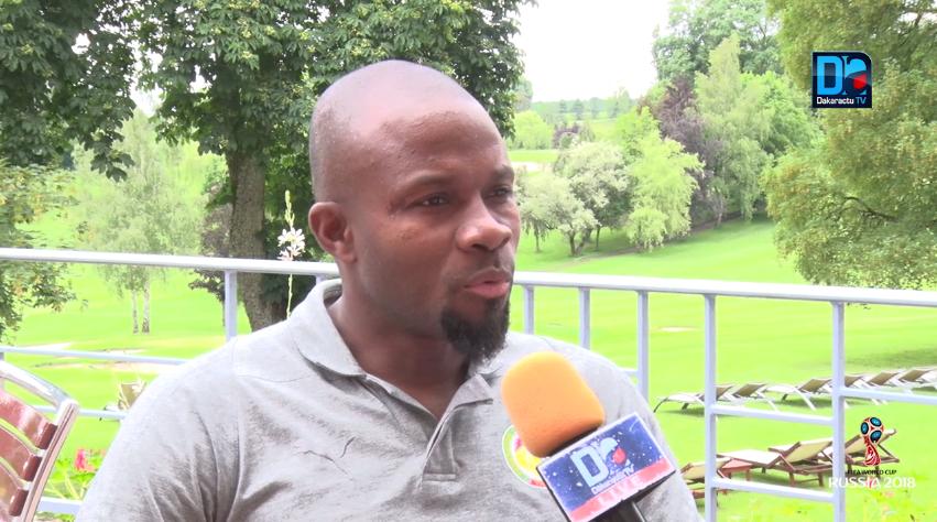 """Trois questions à Omar Daf : """"Sadio Mané est notre meilleur joueur et on doit le protéger"""""""