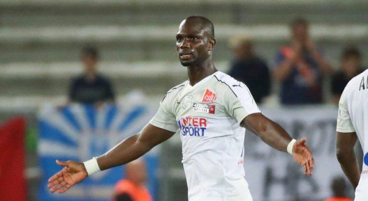 Amiens - Saint-Étienne (2-2) : Deuxième doublé de la saison pour Moussa Konaté