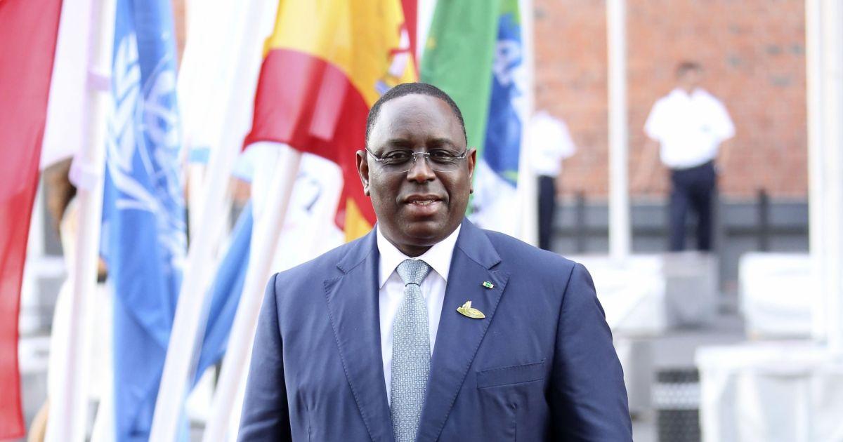 Urgent / Formation d'un nouveau gouvernement : Le président Macky Sall est arrivé au palais