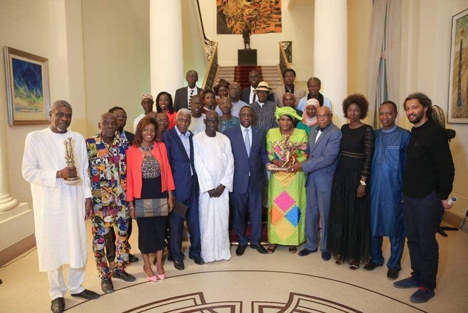 Éjecté du gouvernement, Mbagnick Ndiaye exprime sa gratitude au président Macky Sal'