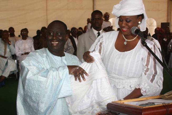 Nomination Néné Fatoumata Tall : La Coalition Benno de Guédiawaye exprime sa satisfaction