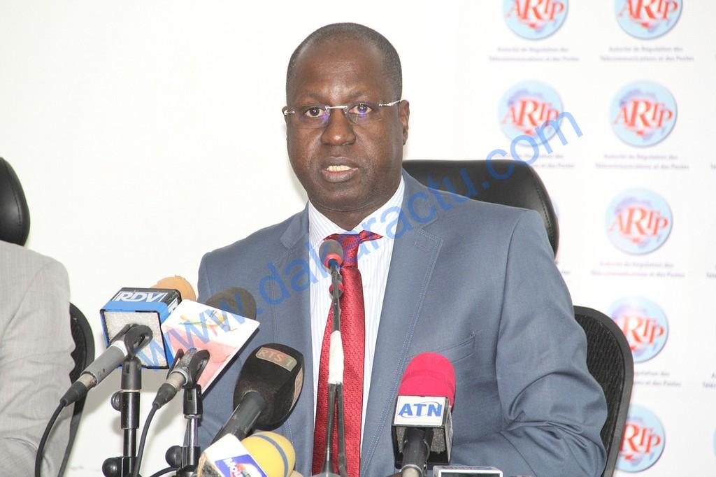 Nommé dans le nouveau gouvernement : Abdou Karim Sall rend hommage à Macky Sall