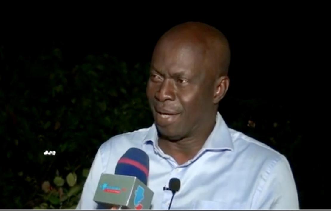 Macky 2 / Député Aimé Assine : « Le département d'Oussouye méritait une place parce qu'il a fait le meilleur score de la région, plus de 46% et depuis 7 ans aucun ministre, aucun Dg, aucun chargé de mission »