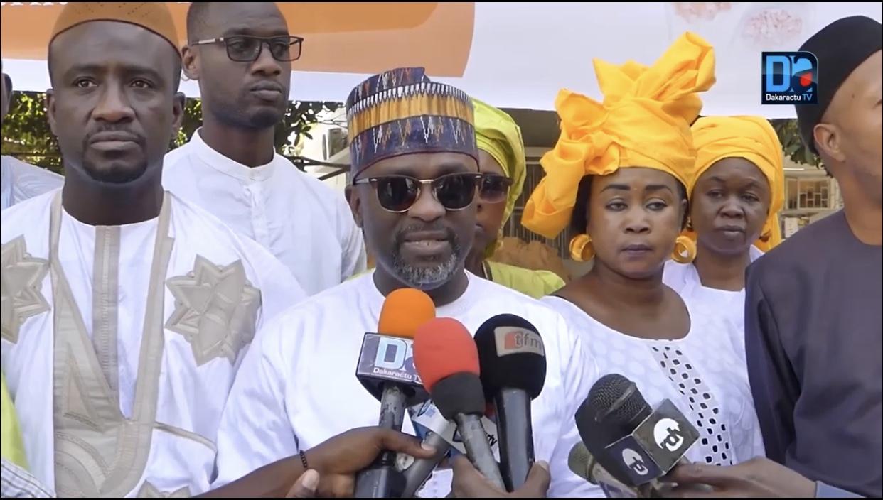 Cheikh Ba sur le nouveau Gouvernement : « Un gouvernement par des Sénégalais de toutes origines pour tous les Sénégalais »
