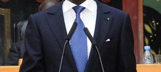 REMANIEMENT :   Un ministre recalé est tombé dans les vapes