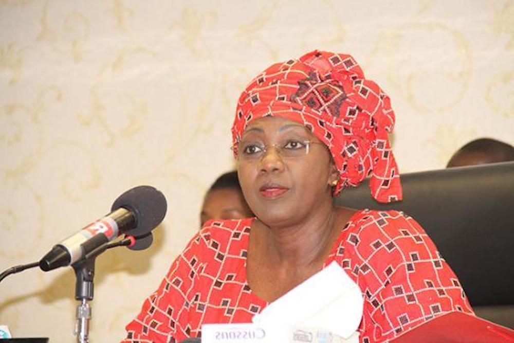 Conseil Économique Social et Environnemental : Aminata Tall sur siège éjectable ?