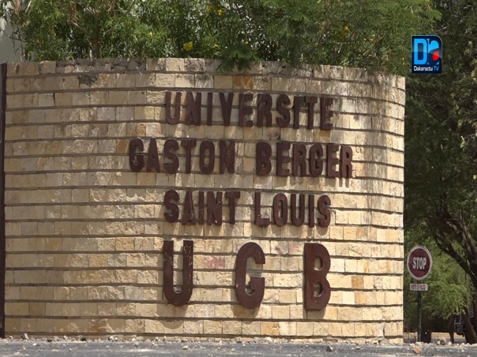 Crise à l'UGB : Inacceptables