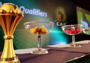 CAN 2019 : La CAF révèle les chapeaux du tirage au sort (Document)