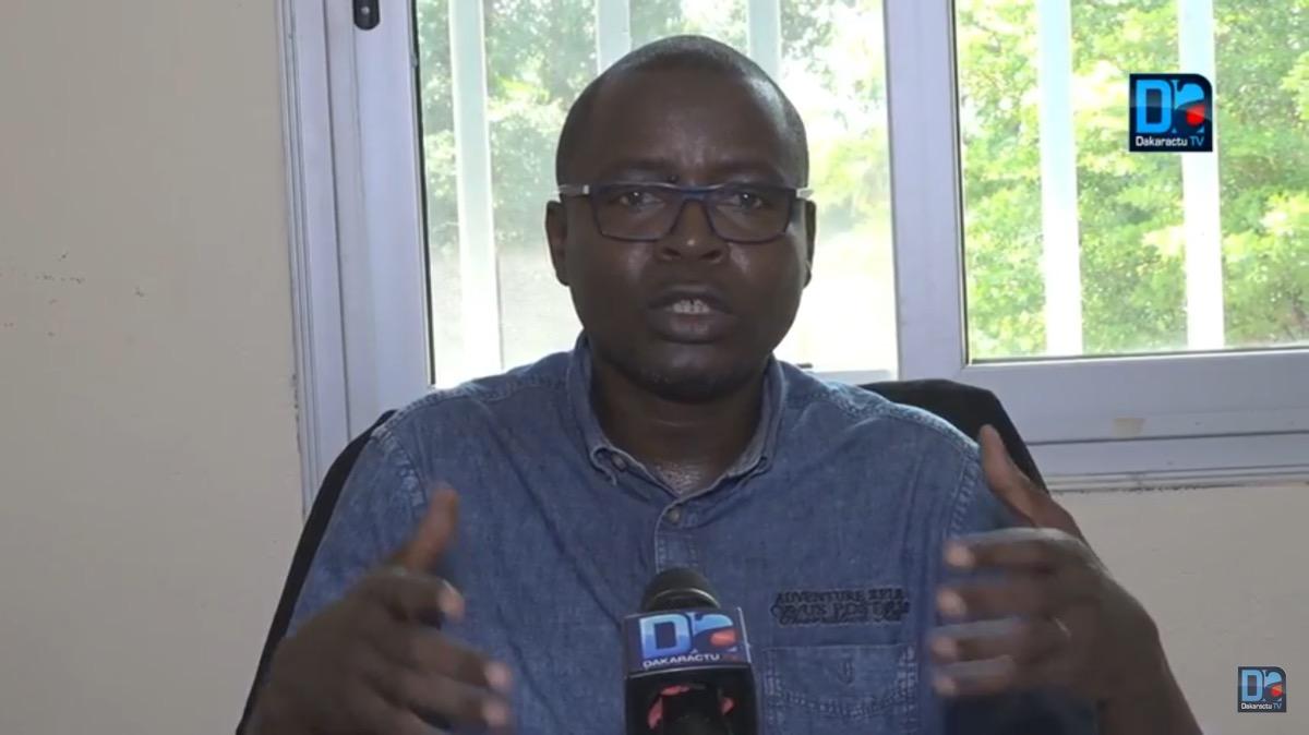 APR Ziguinchor: Dr Ibrahima Mendy se démarque des contestataires du « Macky 2 »