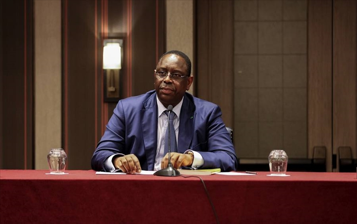 Grogne dans l'Apr : Macky Sall convoque une réunion d'urgence au palais