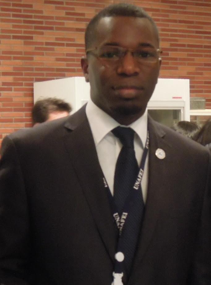 Locales / Le juge Dème va briguer la mairie de Thiès