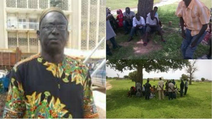 845 hectares affectés aux Salins du Sine-Saloum / La Cour suprême casse la décision : Le maire de Dya parle d'intoxication