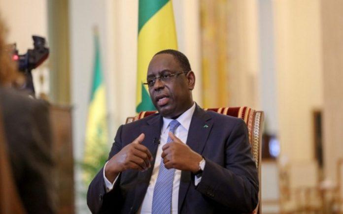 RÉUNION DU SEN-APR EN MODE FAST TRACK : Quand Macky Sall réarme moralement ses troupes, vilipende les «porteurs de presse»et invite à la prospective