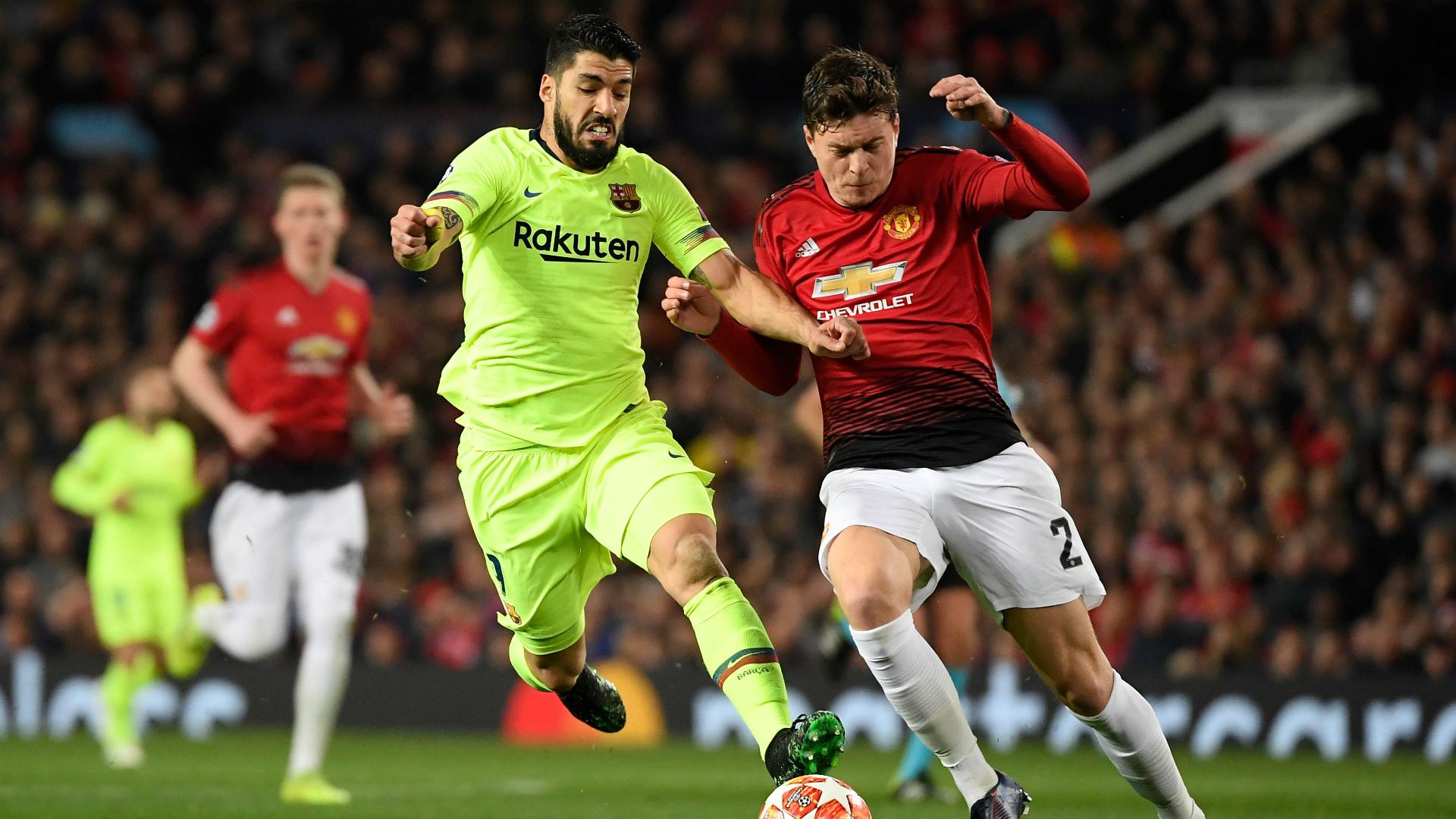 LDC ¼ finale retour / Barca - Man UTD : Les « Red devils » au camp Nou en mission remontada