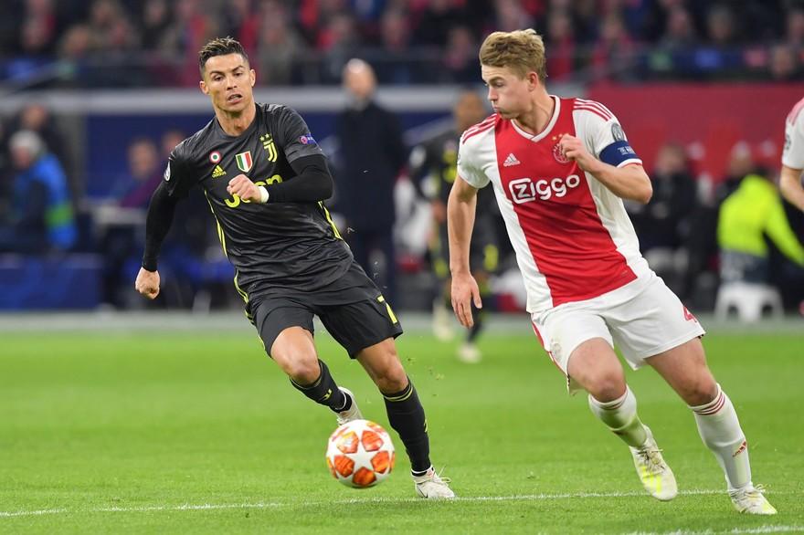 LDC ¼ finale retour / Juventus – Ajax : La jeunesse d'Amsterdam à l'assaut de la « Vieille dame » Turinoise