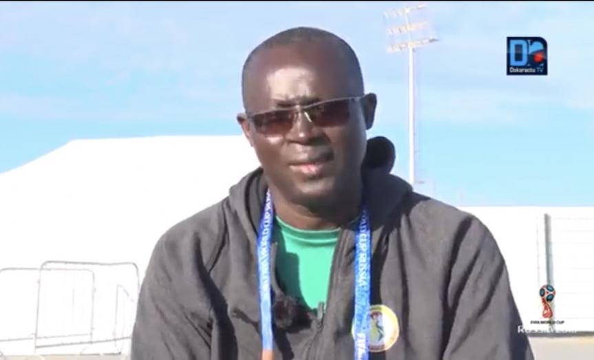 Préparation CAN 2019 : Augustin Senghor confirme le match Sénégal – Nigeria en amical