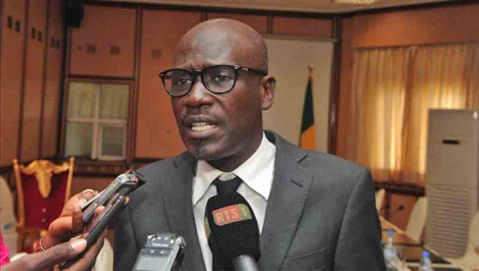 Sortie des ministres de la Médina du Gouvernement / Seydou Guèye minimise : « aucune observation à faire sur les raisons…»