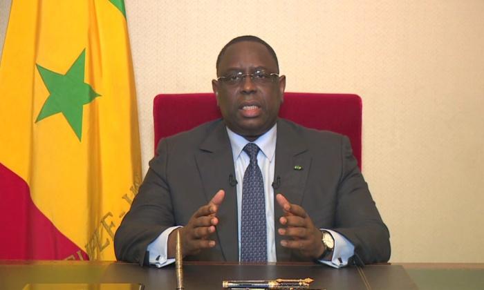 Macky Sall veut une règlementation des charges courantes de l'administration
