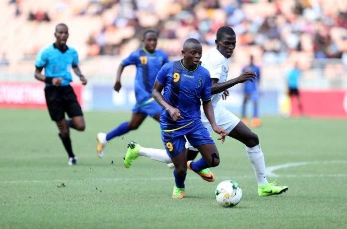 CAN U17 : La pays organisateur (la Tanzanie) éliminé suite à sa défaite (3-0) contre l'Ouganda