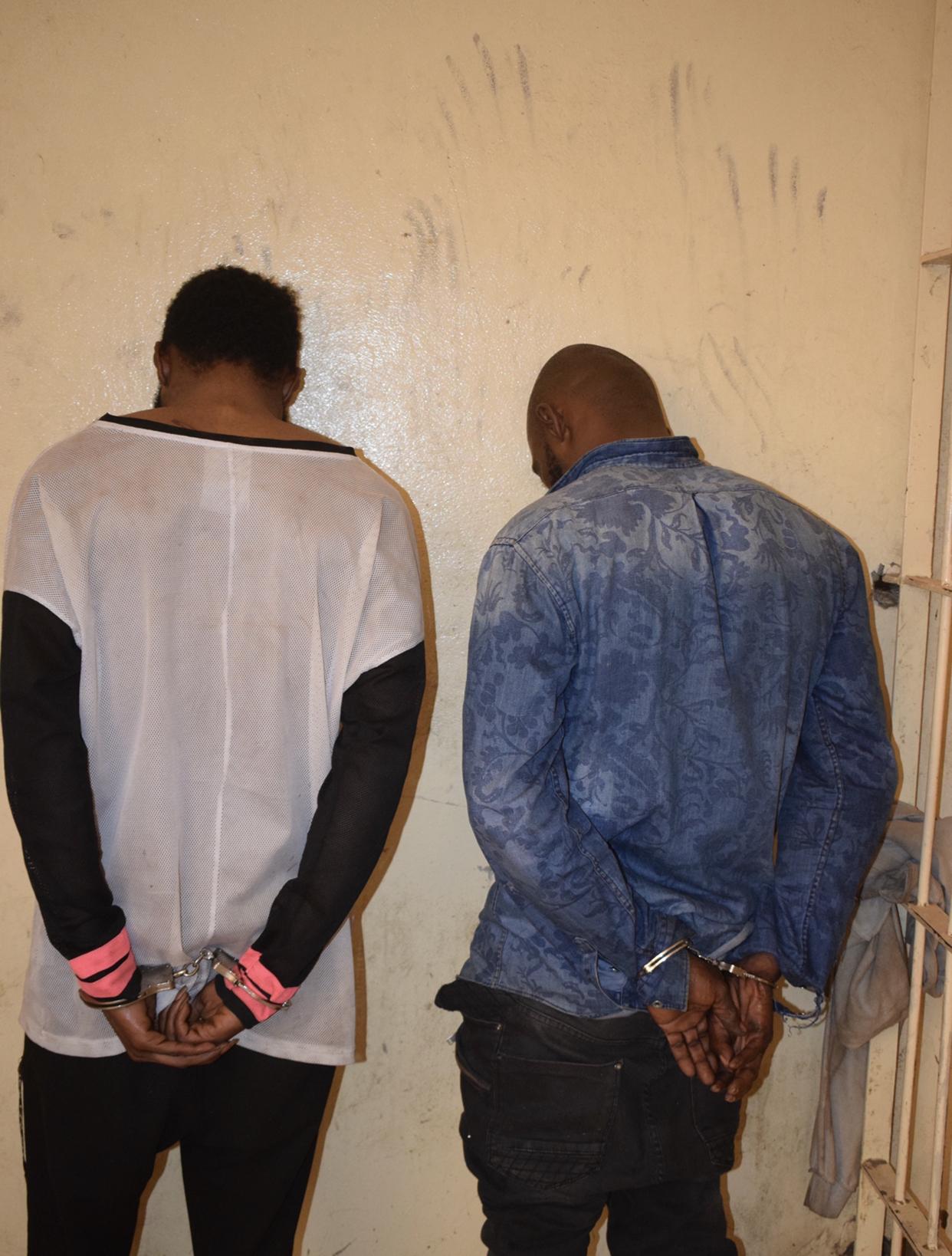 Interpellation de deux personnes pour trafic de faux de billets en Euro.