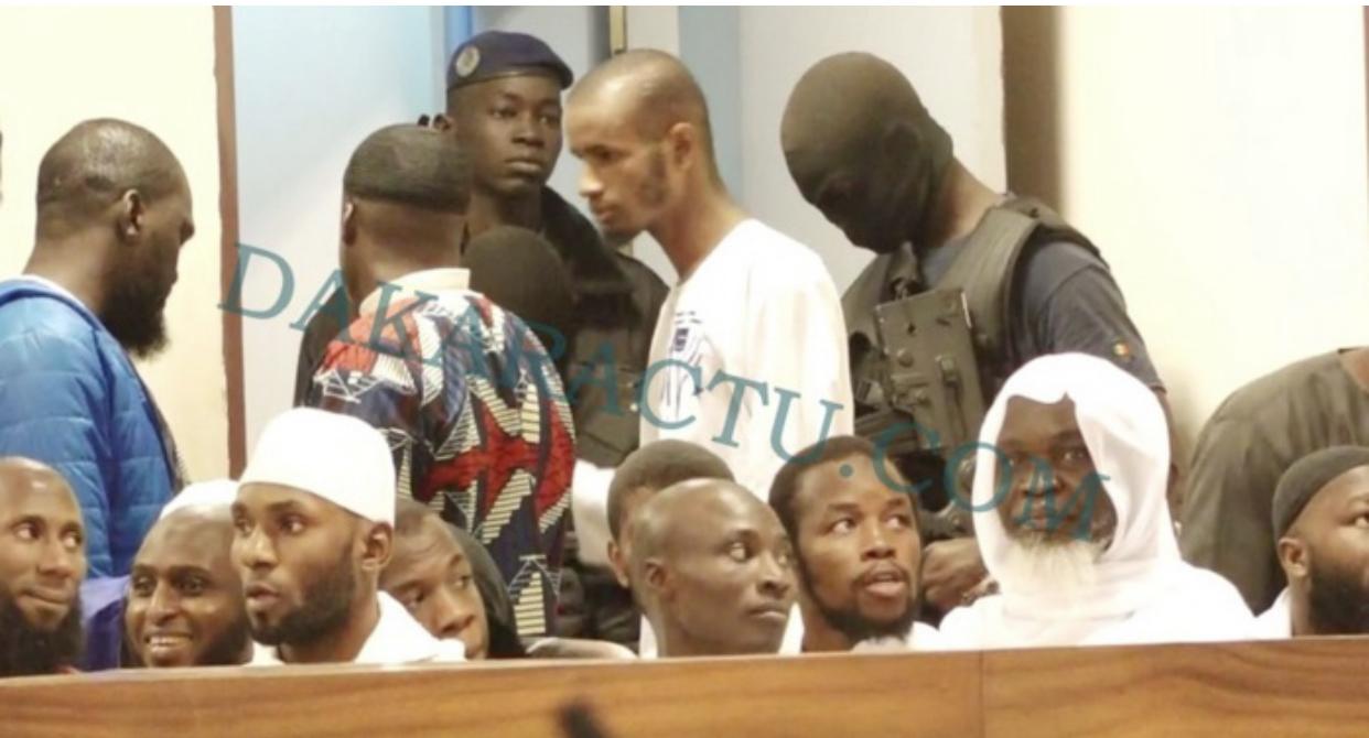 34 affaires de vidées sur 36 liées au terrorisme : Le Sénégal juge ses « Djihadistes »