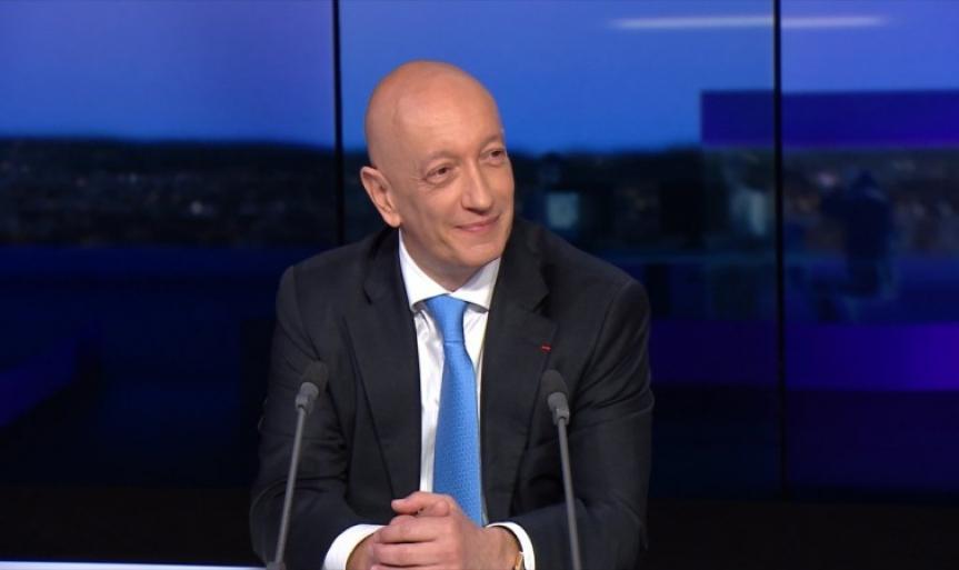 AIR SENEGAL S.A : Philippe Bohn remplacé par Ibrahima Kane.