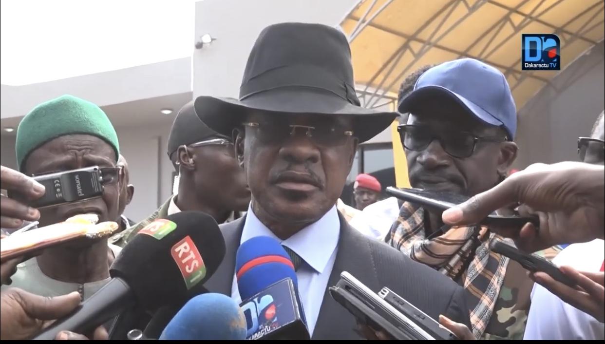 Ngalakh de Pâques : ''Des réjouissances qui raffermissent les relations entre Sénégalais'', se félicite Me Madické Niang