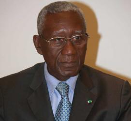 Nécrologie : Décès du Général Lamine Cissé