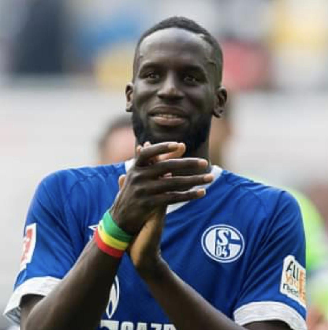 Schalke 04 : Salif Sané 12ème défenseur d'Europe