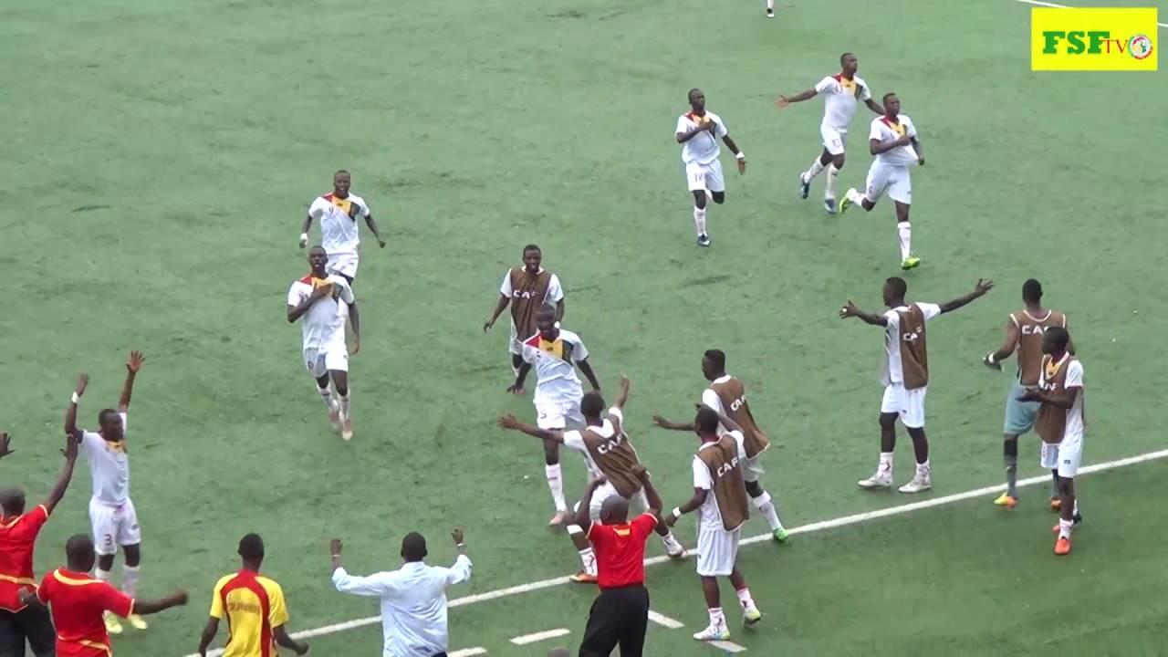 Fraude sur l'âge à la CAN U17 : Le Sénégal épingle deux joueurs guinéens.