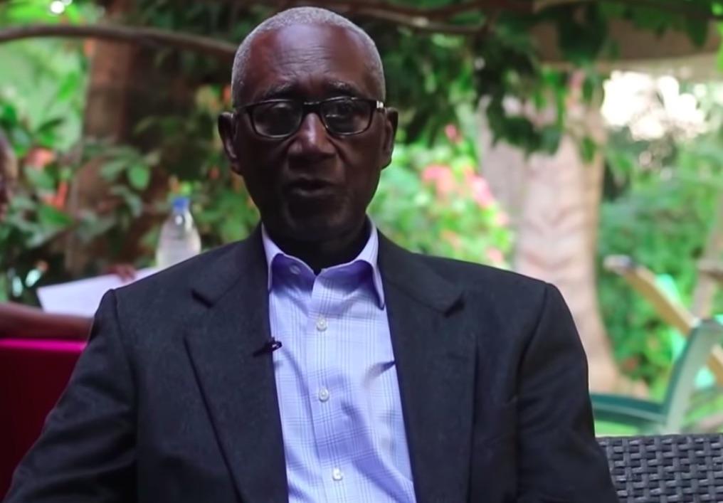Décès du Général Lamine Cissé : L'hommage de la Commission de la défense et de la sécurité