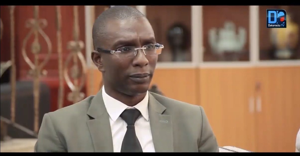 Le général Lamine Cisse, acteur majeur de l'«Opération Gabou » ( Par Barka Ba )