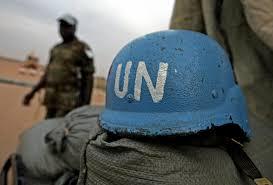 Mali : Un Casque bleu égyptien tué et 4 blessés par un engin explosif