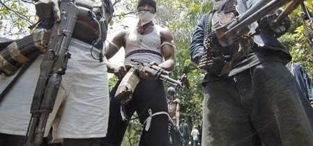 Kaolack : Des braqueurs attaquent divers commerces situés non loin de la Gendarmerie
