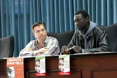 Espagne : Un sénégalais candidat aux élections législatives de Dimanche prochain