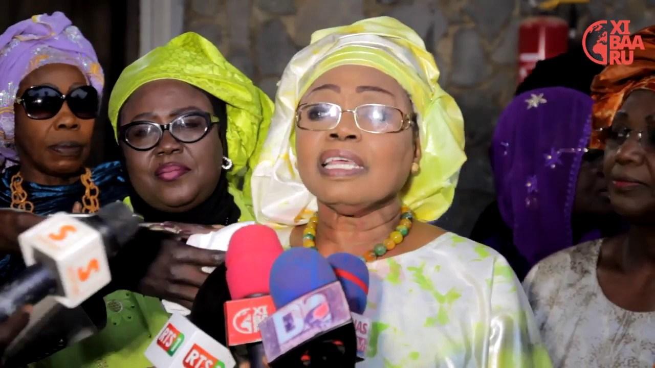 Représentativité au sein du gouvernement : Les femmes de Benno Bokk Yakaar satisfaites du taux de participation dans l'attelage gouvernemental.
