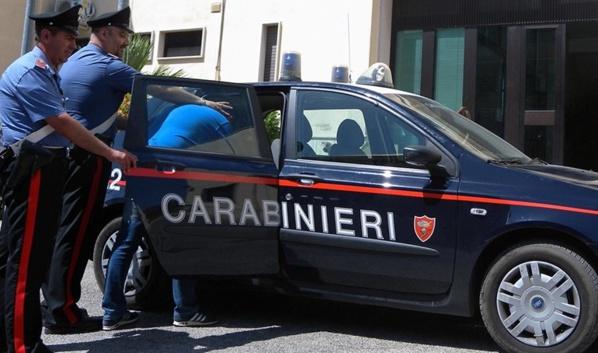 Turin / Italie : Un sénégalais arrêté après avoir attaqué des policiers