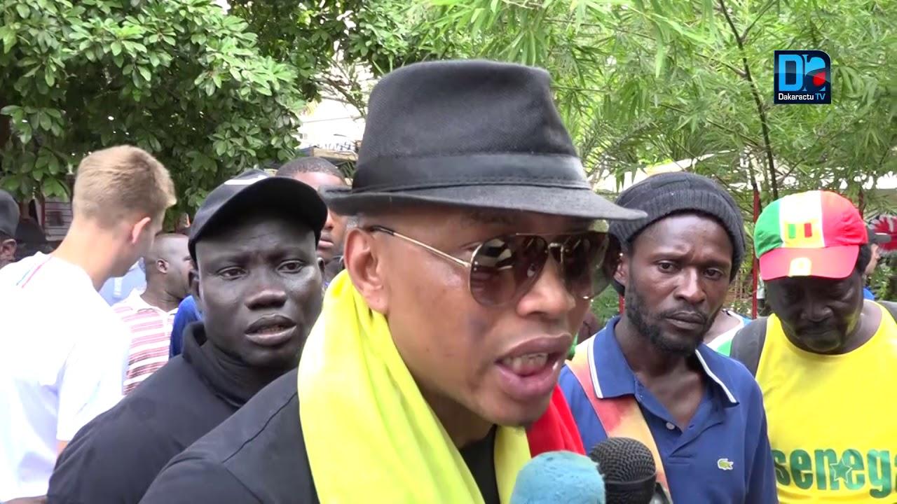 El hadj Diouf fait une surprenante révélation : « Serigne Mountakha Mbacké m'avait prédit une grande carrière de footballeur »