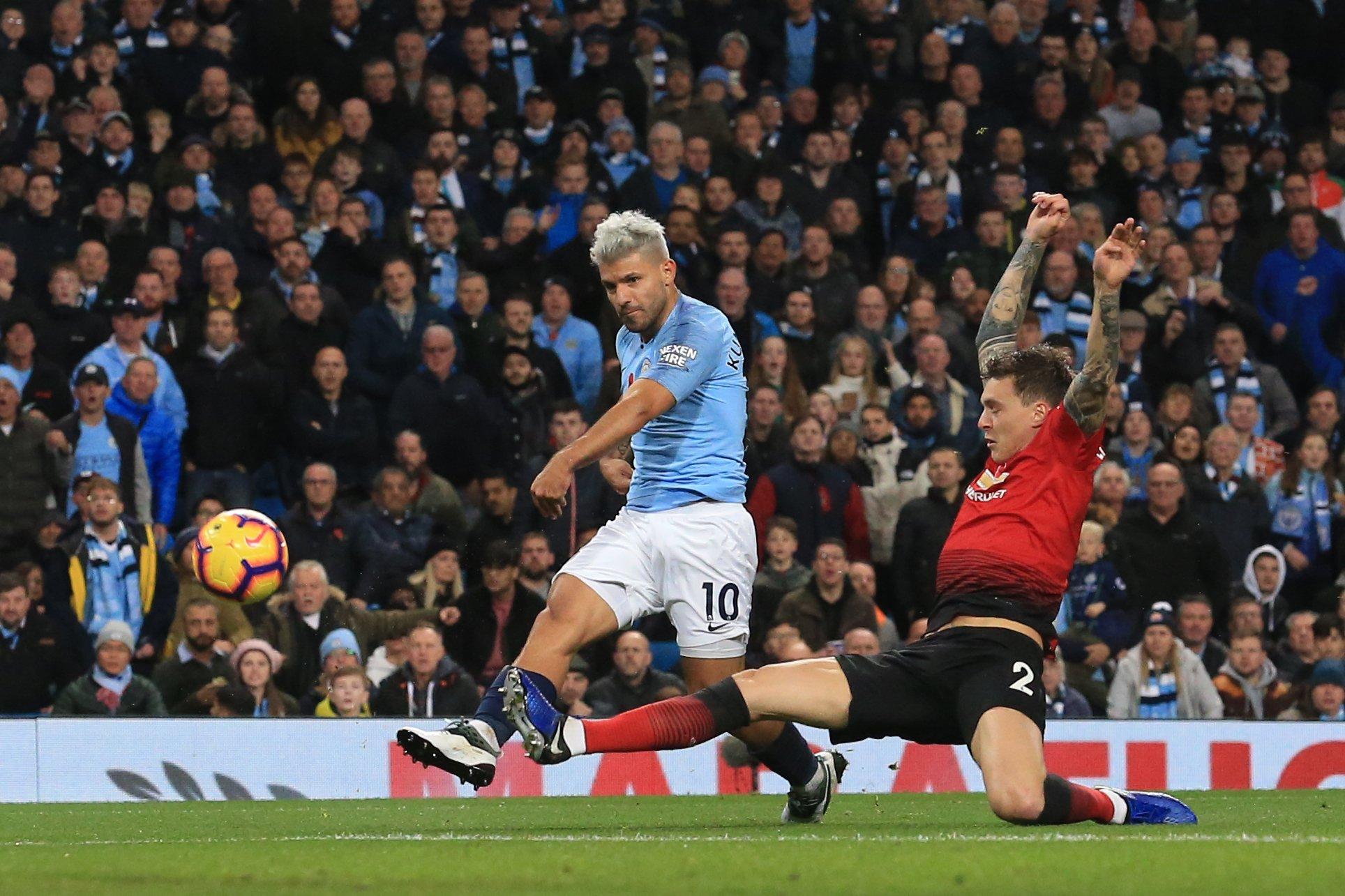 Man United - Man City : Enjeux et compositions probables du derby de Manchester ce soir à 18h45