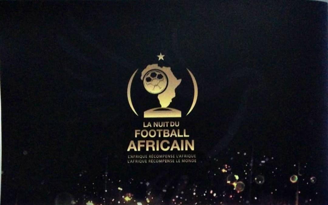 Nuit du football Africain : La ville de Lomé accueillera la 6e édition