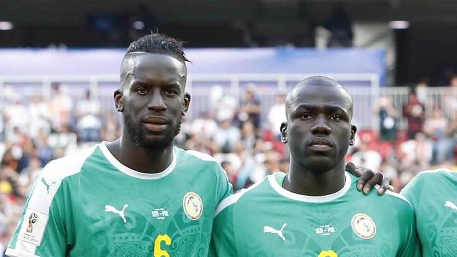 Axe central des « Lions » : Koulibaly-Sané, pas si hermétique que ça