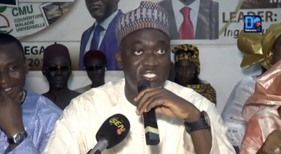 Senelec : Pape Demba Bitèye remplace Mouhamadou Makhtar Cissé