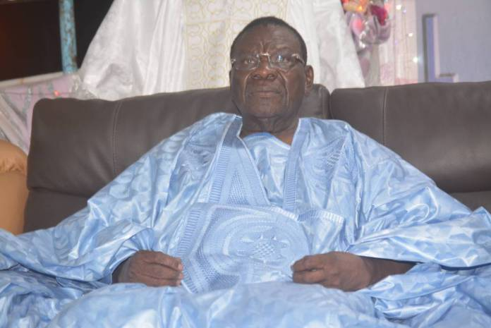 """Conflit d'intérêts, questions insidieuses, """"seconde défense"""" pour Cheikh Béthio : La mise en garde du juge Thierno Niang."""