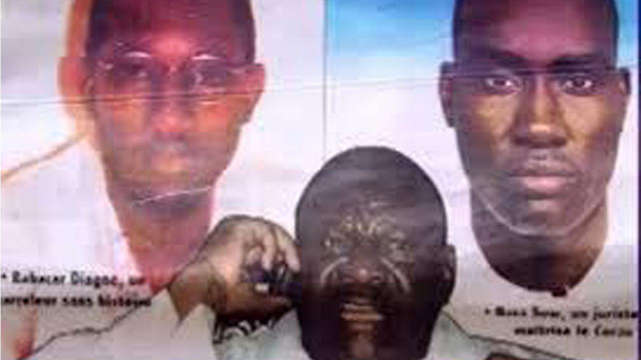 """Procès des thiantacounes : En larmes, la mère de Ababacar Diagne accable durement Cheikh Béthio Thioune, qui """"doit payer pour ce qu'il a fait"""""""