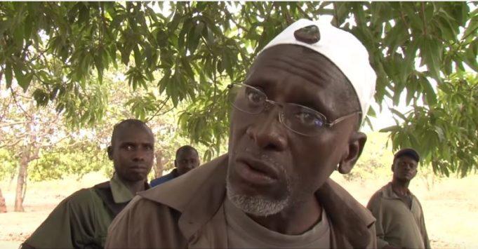 Moussa Cissé, coordinateur des Cadres casamançais à Salif Sadio : « On ne pourra que l'écouter et prendre acte »