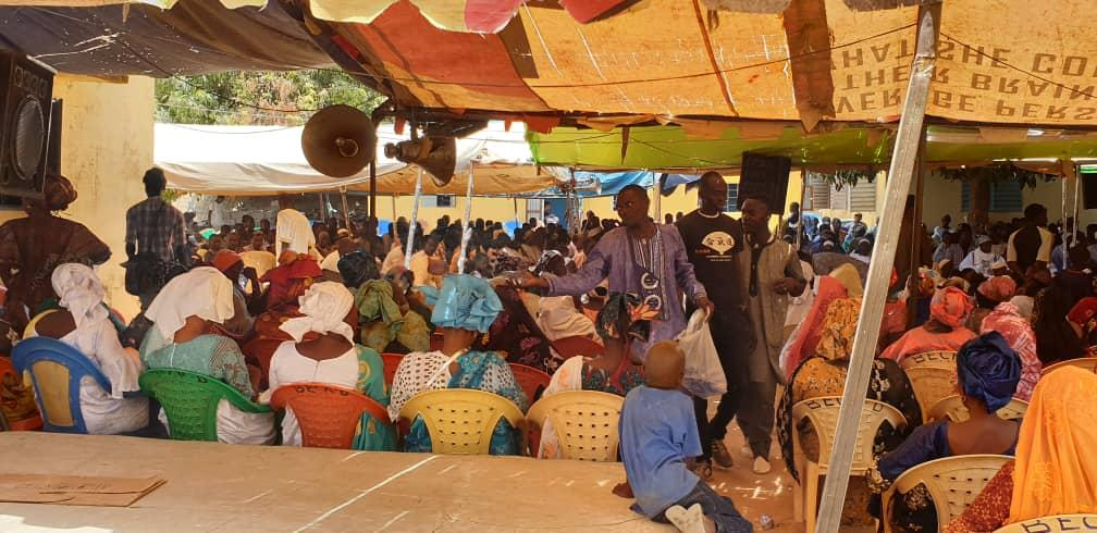 Ziarra annuelle Thierno Sellou Diallo : L'édition 2019 a vécu