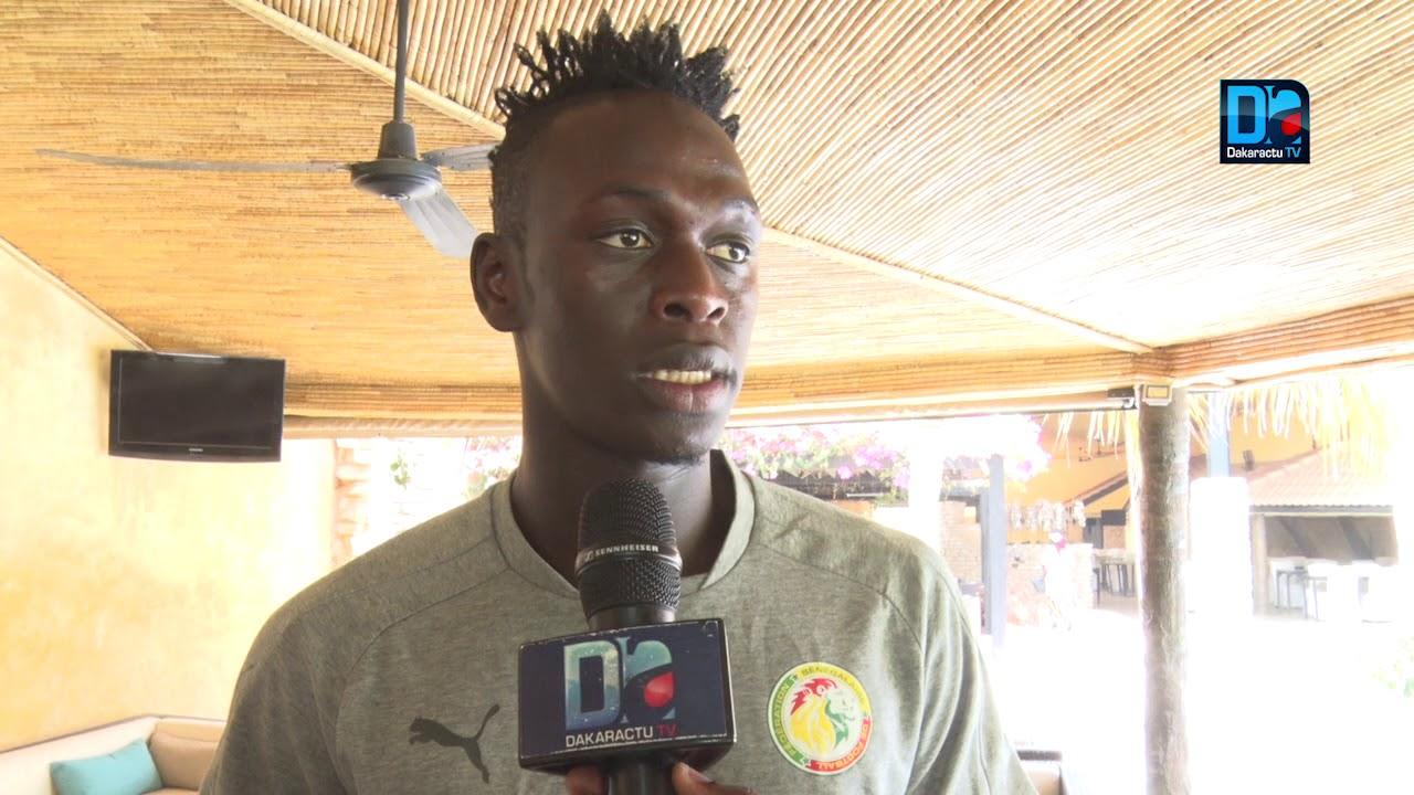 Transfert à Reims : Le gardien Sénégalais Dialy Kobaly dément l'information