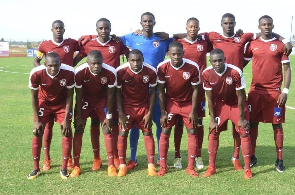 8emes finale coupe du Sénégal / Résultats complets : L'USC Saint-Louis fait tomber l'ogre génération Foot, Niary Tally, TFC et Diambars assurent